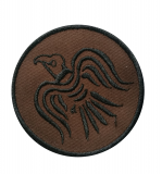 Hugin - Munin - Raven patch
