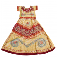 Rajasthani Gopi Dress - Size 27