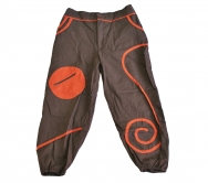Children casual trousers