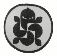 Ganesh Swastika Patch