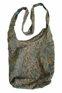 Printed Hippie Bag