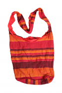 khadi hippie bag