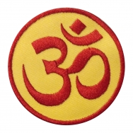 Om / Aum/ Omkara Patch