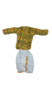 Children Dhoti Set #15