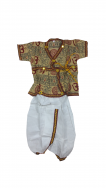 Children Dhoti Set #16