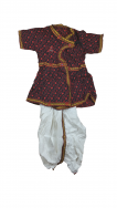 Children Dhoti Set #17