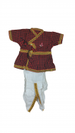 Children Dhoti Set #18