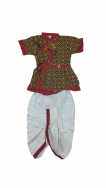 Children Dhoti Set #19