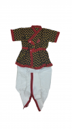 Children Dhoti Set #20