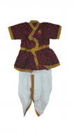 Children Dhoti Set #22