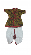 Children Dhoti Set #25