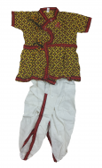 Children Dhoti Set #26