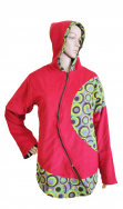 Fancy Goa/Hippie Wendejacke