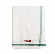 Dhoti - simple Trims